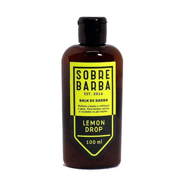 Balm para barba Lemon Drop Sobrebarba - 100ml