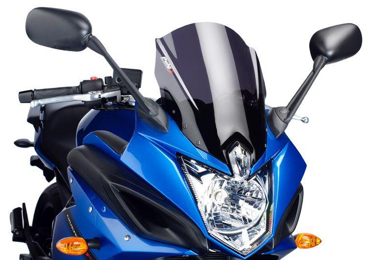 Bolha Puig Yamaha XJ6 Diversion F