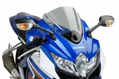 Bolha Puig Suzuki Gsx-R 750 08/14
