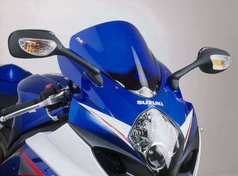 Bolha Puig Suzuki Gsx-R 1000 08/11