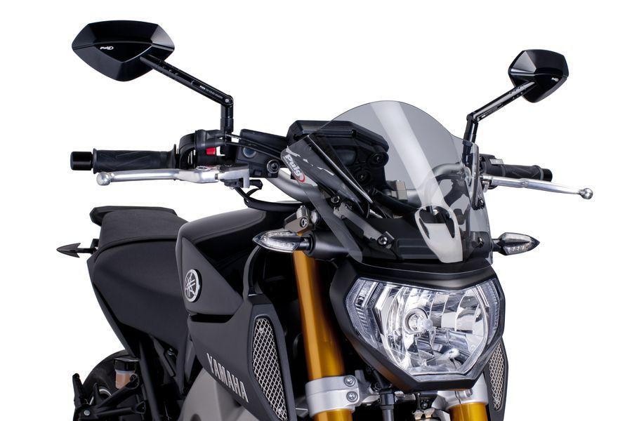 Bolha Puig Yamaha MT09 14