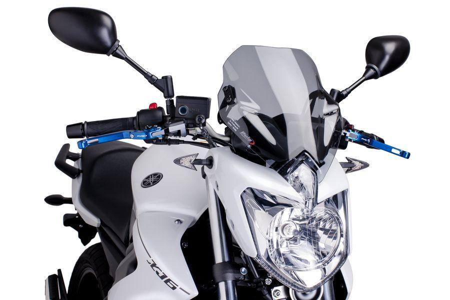 Bolha Puig Yamaha XJ6 2009