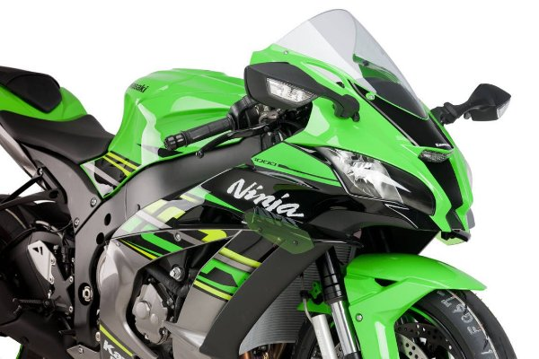 DownForce Kawasaki Zx10