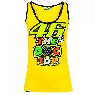 Camiseta VR 46 Feminina VRWTT205601