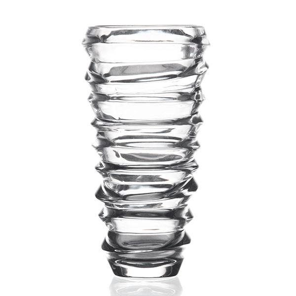 Vaso de Cristal - 14x25 cm