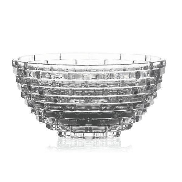 Saladeira de Cristal - 18x9 cm
