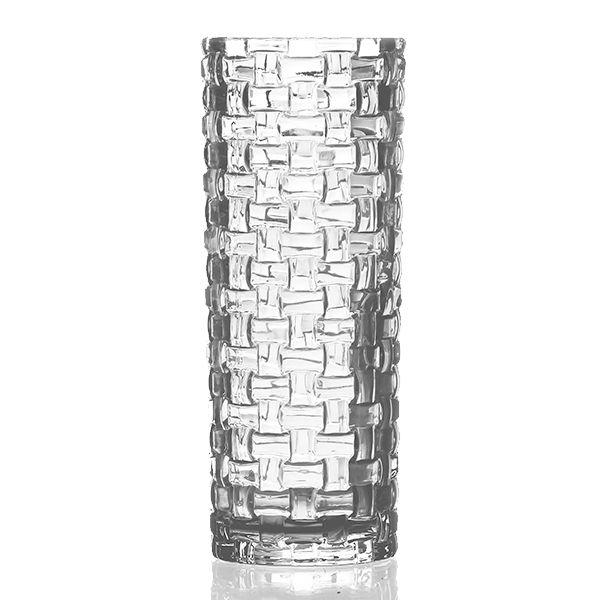 Vaso de Vidro - 9x25 cm