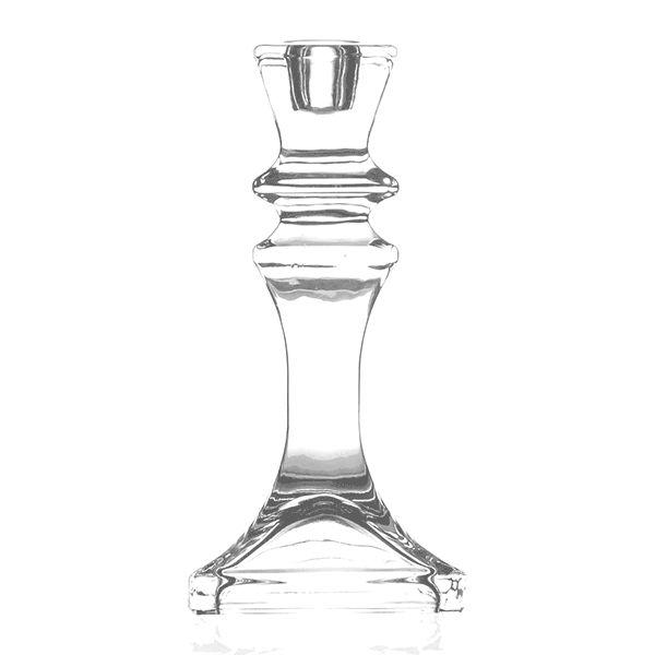 Castiçal de Mesa - 7,5x15,5 cm