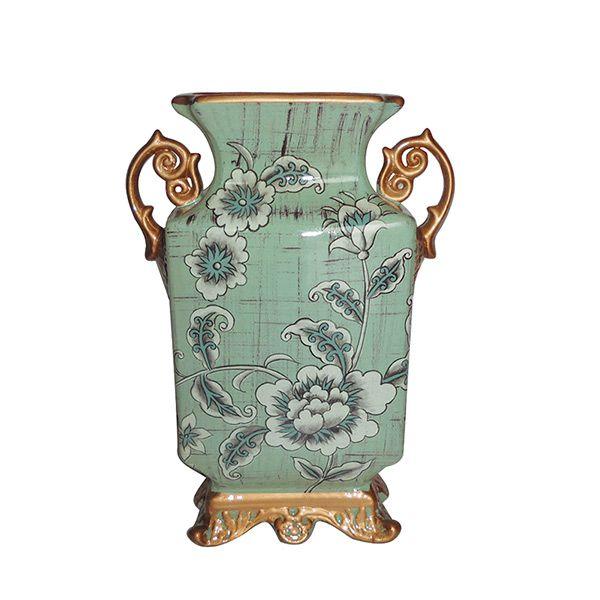 Vaso de Cerâmica - 25x34,5 cm