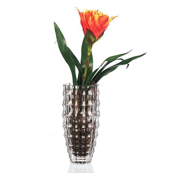 Vaso de Cristal - 13x40,5 cm