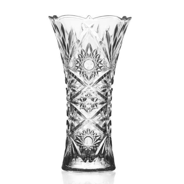Vaso de Vidro -18x34 cm