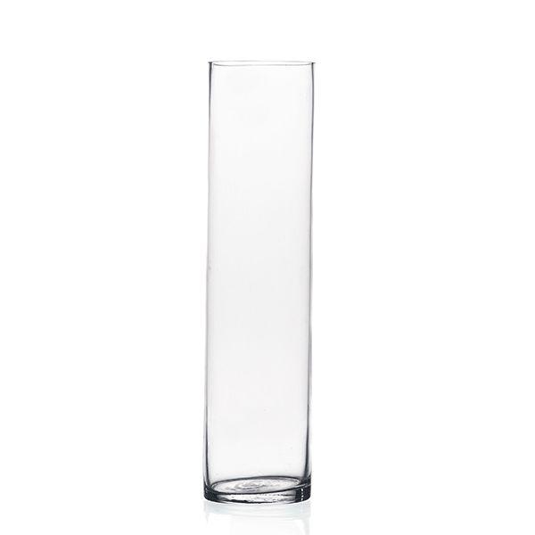 Terrário de Vidro - 10 x 30 cm