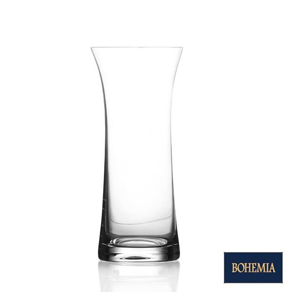 Vaso Bohemia  - 11x25 cm