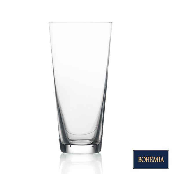 Vaso Bohemia  - 12,5x25 cm