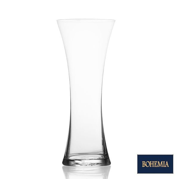 Vaso Bohemia  - 14x34 cm