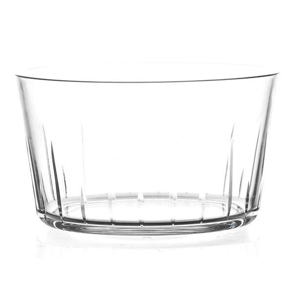Saladeira de Vidro Lucca - 21x12 cm