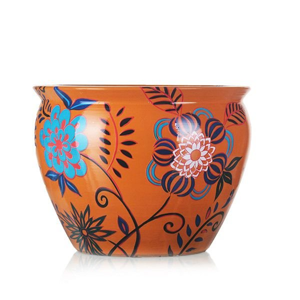 Vaso de Cerâmica - 38x29 cm