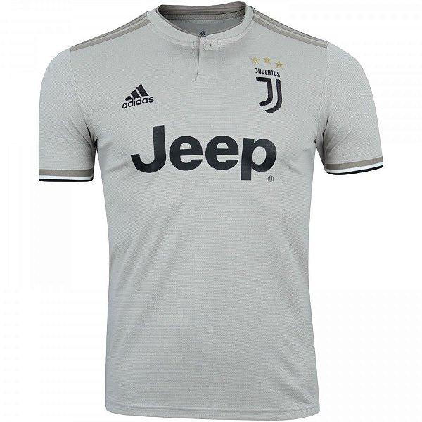 829d5f1a520 Camisa II Juventus S Nº 18 19 Adidas - OUTLET SOCCER ORIGINAL E ...