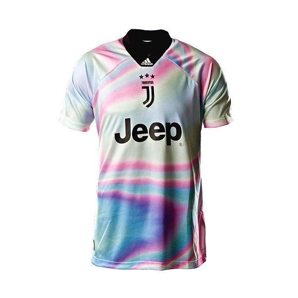 7fd5a5b0b6 Camisa Juventus EA SPORTS FIFA 19 S Nº Adidas - OUTLET SOCCER ...
