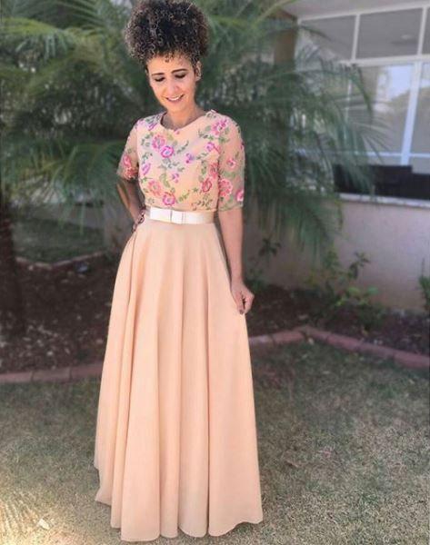 Vestido Mayre