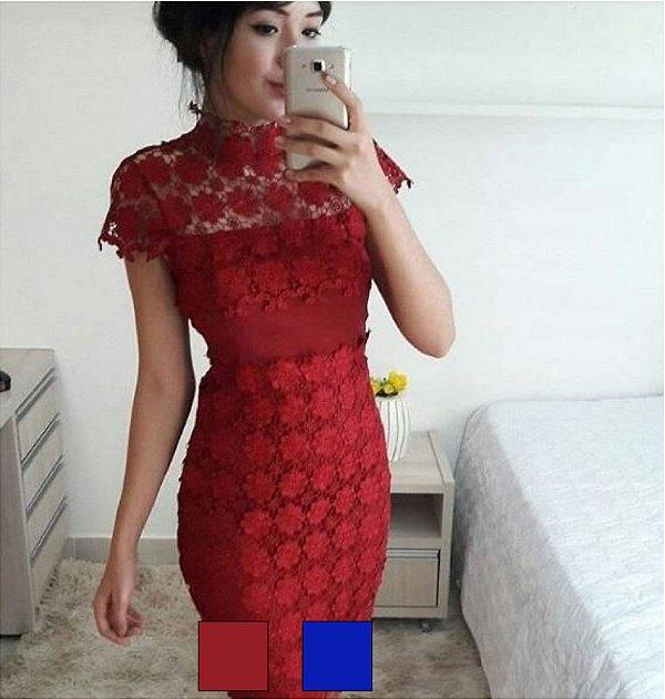 Vestido Daniela