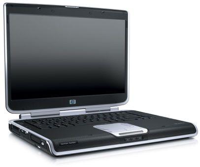 Peças para notebook HP Pavilion zv5343us