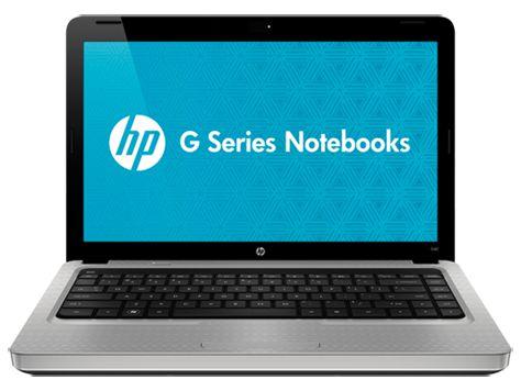 Peças para Notebook HP G42-230br