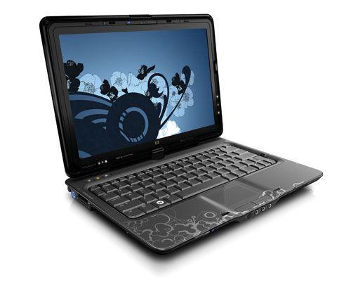 Peças para notebook HP Pavilion tx2075BR