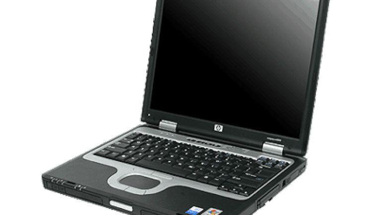 Peças para notebook Compaq nc6000