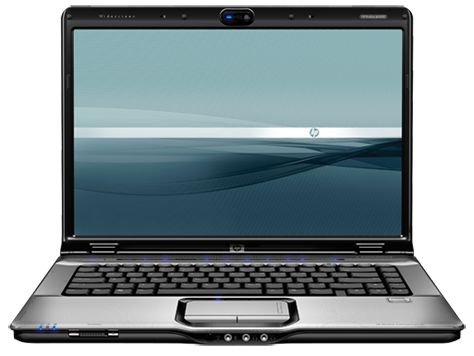Peças para notebook HP Pavilion dv6000