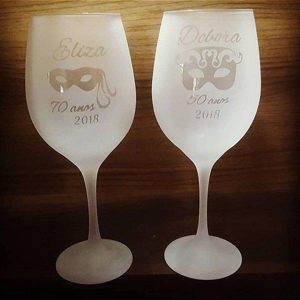 Taça Vinho Barone Fosca 425ml