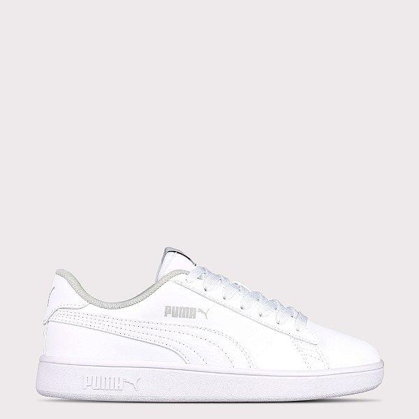 Tênis Puma Smash V2 BDP - White