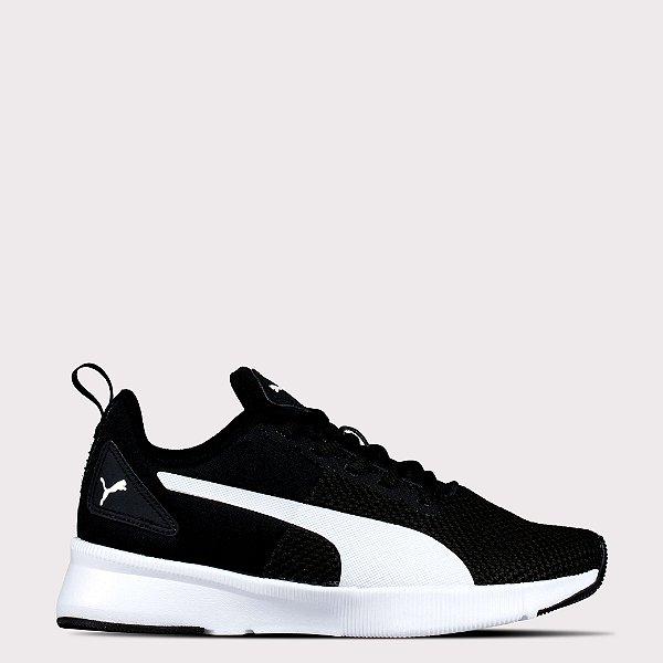 Tênis Puma Flyer Runner BDP - Black/White