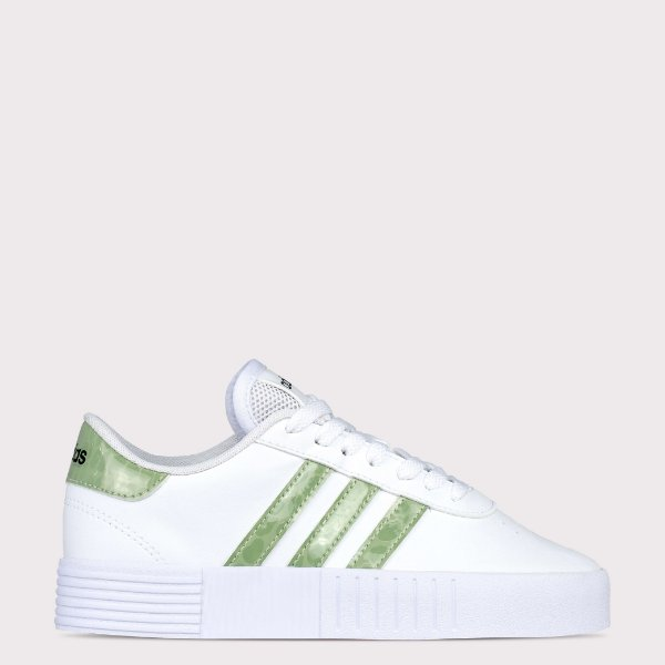Tênis Adidas Court Bold - Branco