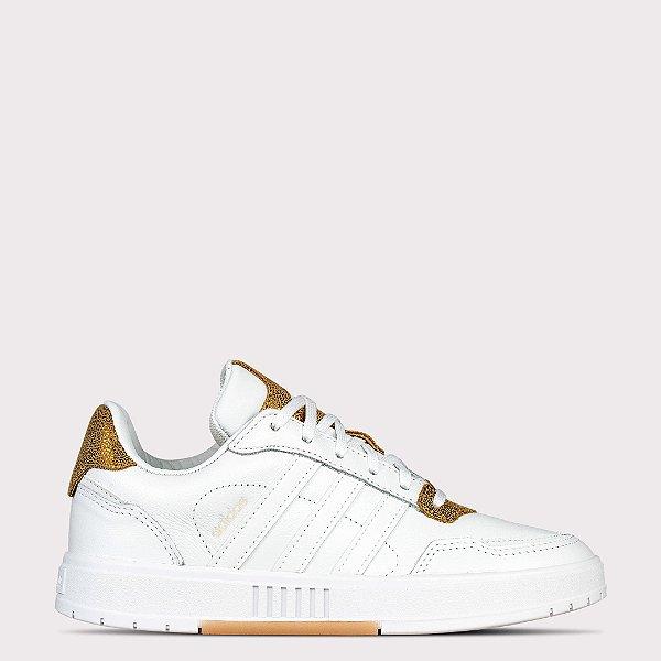 Tênis Adidas Courtmaster W - Branco