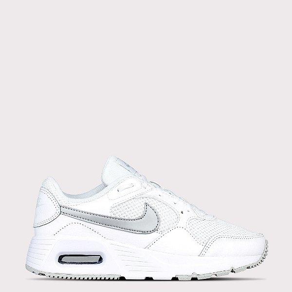 Tênis Nike WMNS Air Max SC - Branco