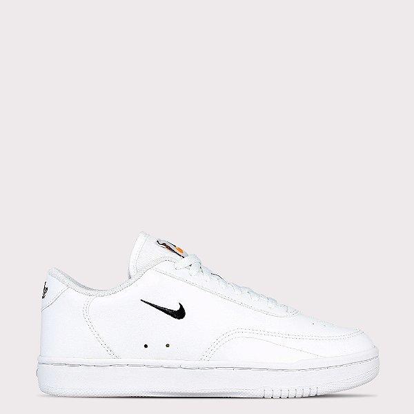 Tênis Nike WMNS Court Vintage - Branco