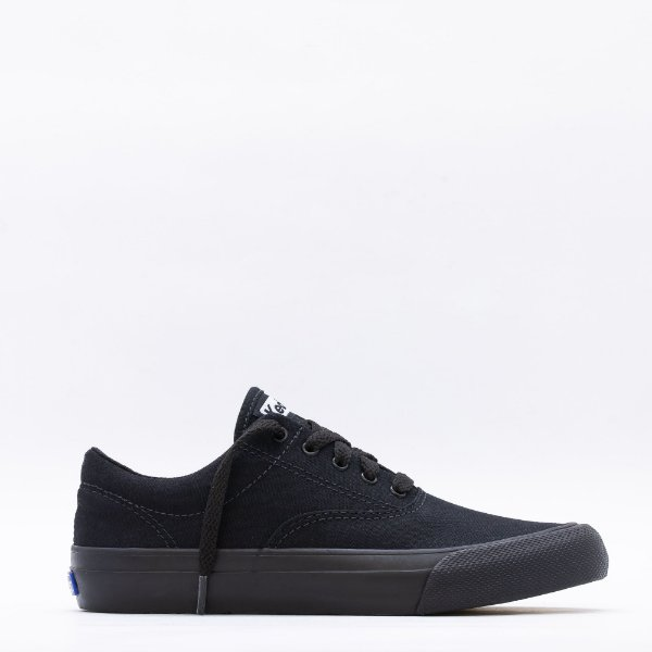 Tênis Keds Anchor Canvas - Preto