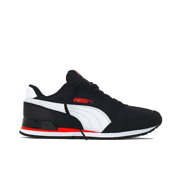 Tênis Puma ST Runner V2 Nl - Black
