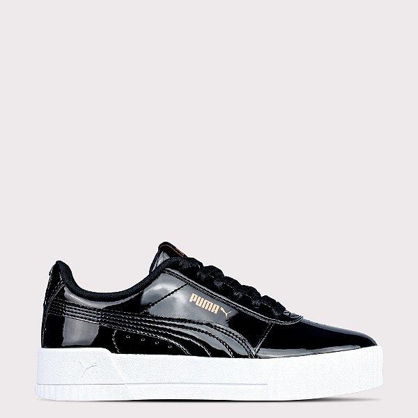 Tênis Puma Carina P - Black