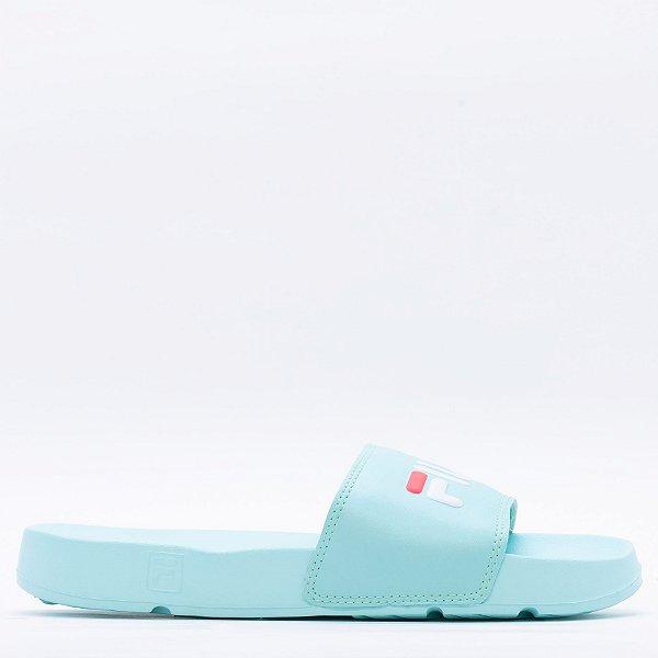 Chinelo Fila Drifter Basic Feminino - Azul Claro