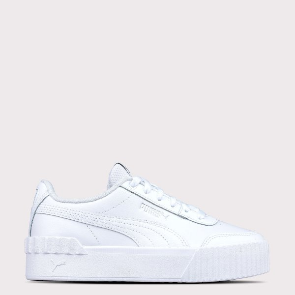 Tenis Puma Carina Lift TW - White
