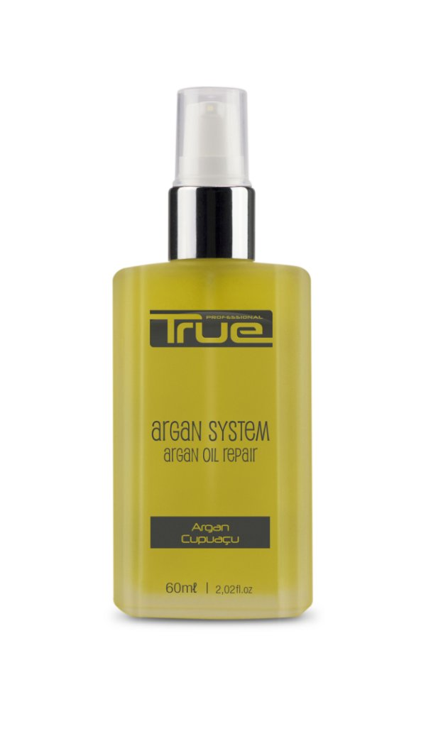 True Argan System  Oil Repair