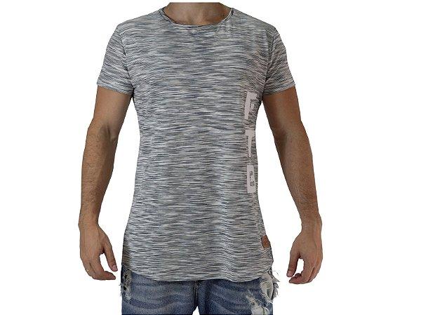 Camiseta Longline - BR FTB - Lav