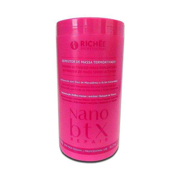 Richée NanoBTX Repositor de Massa Professional Repair 1kg