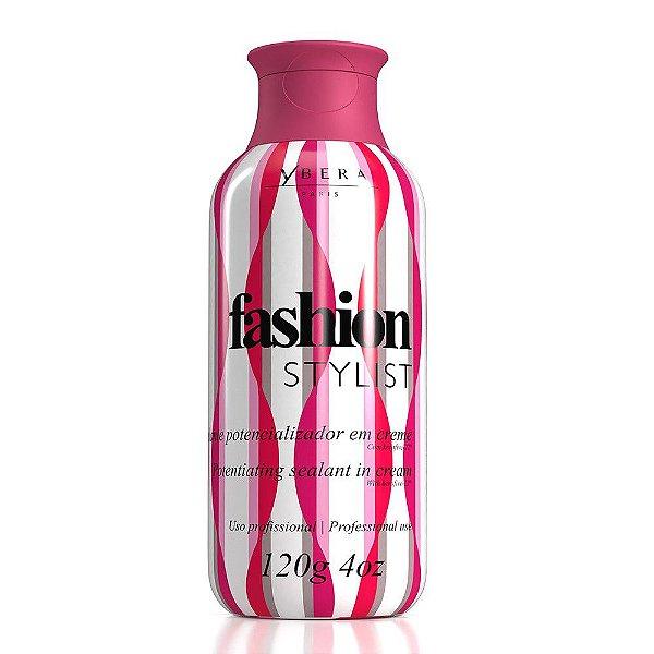 Ybera Fashion Stylist Progressiva Sem Formol Creme 120ml