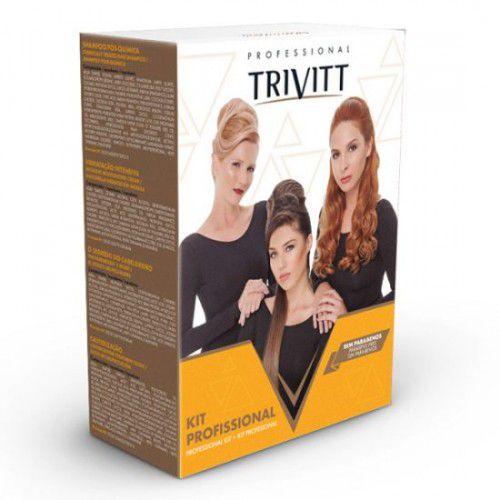 Kit Profissional Trivitt Itallian