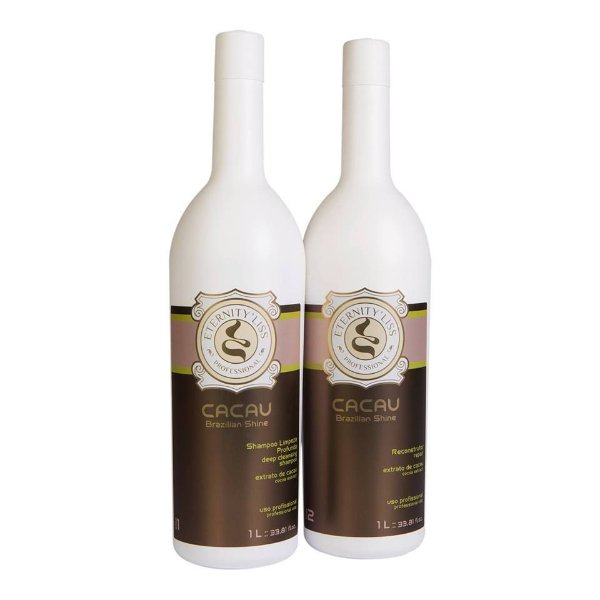 Eternity Liss CACAU Brazilian Shine 1L