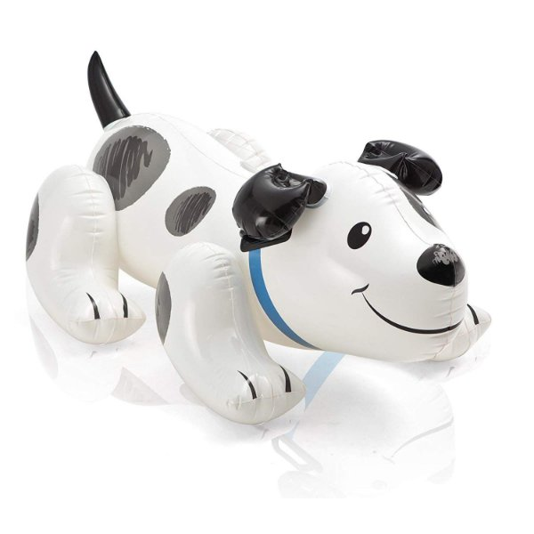 Boia Infantil Cachorro Puppy Inflável Divertida