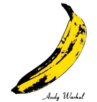 Camiseta Andy Warhol